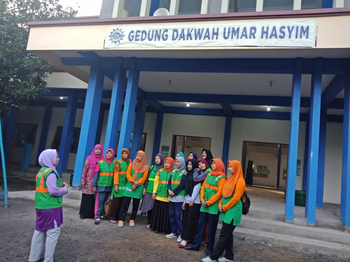 LLHPB Aisyiyah Jepara Sikapi Covid-19