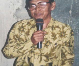 KH.Nur Suudi Tokoh Muhammadiyah Dorang
