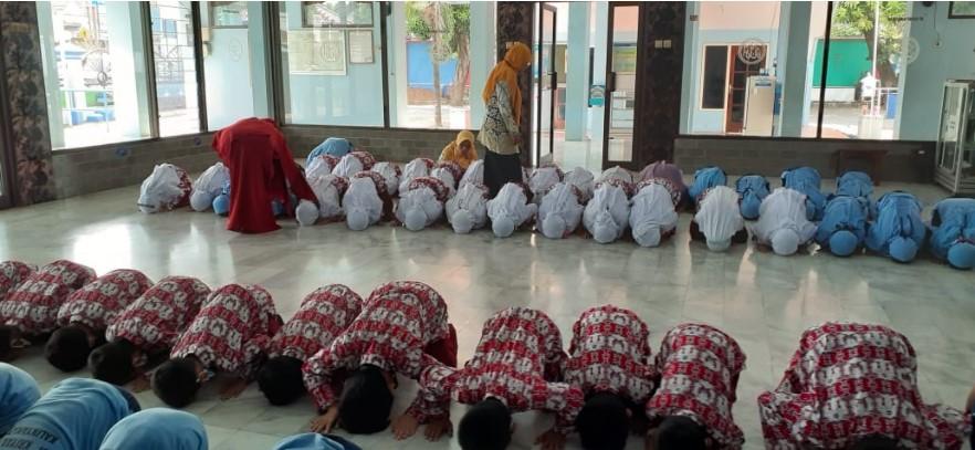 SD Muhammadiyah Kriyan Konsisten Mewujudkan Sekolah Karakter